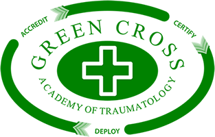 green-cross